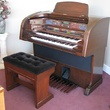 2001 Lowrey Majesty Organ - Organ Pianos