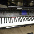 Yamaha-Clavinova CVP-600 Digital Piano - Digital Pianos