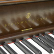 Steinway Sheraton Vertical Piano - Upright - Studio Pianos