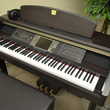 Yamaha Clavinova CVP-208 Digital Piano - Digital Pianos