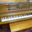 1975 Sohmer Console Piano - Upright - Console Pianos