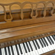 1973 Cable Nelson Spinet Piano - Upright - Spinet Pianos