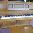 1989 Yamaha M402 Console Piano - Upright - Console Pianos