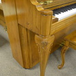 1994 Kimball Concerto Console - Upright - Console Pianos