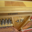 1993 Steinway Sheraton Vertical Piano - Upright - Studio Pianos
