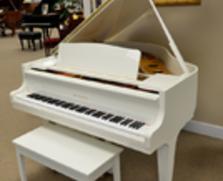 Find A Piano Mid America Piano