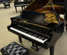 Request more details mid america piano for Yamaha c3 piano review