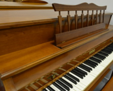 Baldwin Acrosonic Spinet Piano