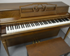 Melville Clark Spinet Piano