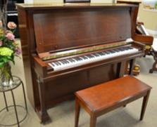 Steinway K-52 Professional Upright