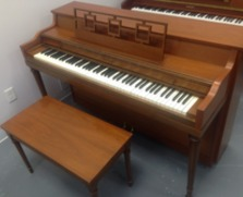 Cable-Nelson Spinet Piano