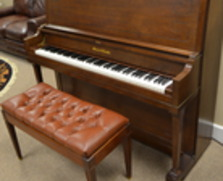 Mason & Hamlin Model 50 Upright