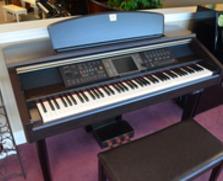 Technics pr305 digital piano for Yamaha clavinova dealers