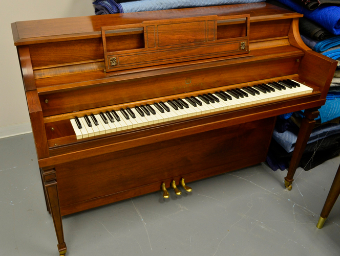 Story And Clark Piano Made By Yamaha