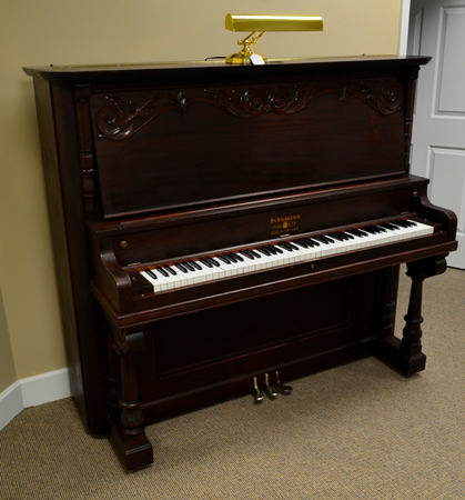 Schumann Upright Studio