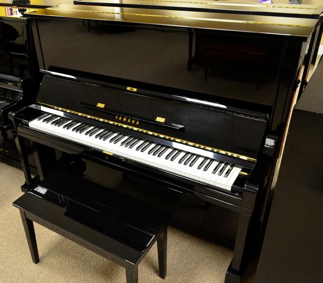 Yamaha u3 studio upright for Yamaha upright piano models