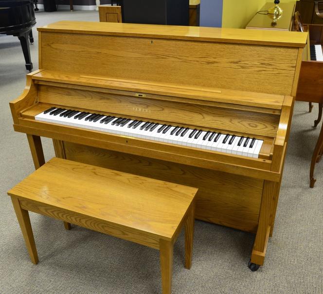 1995 yamaha p22 studio piano