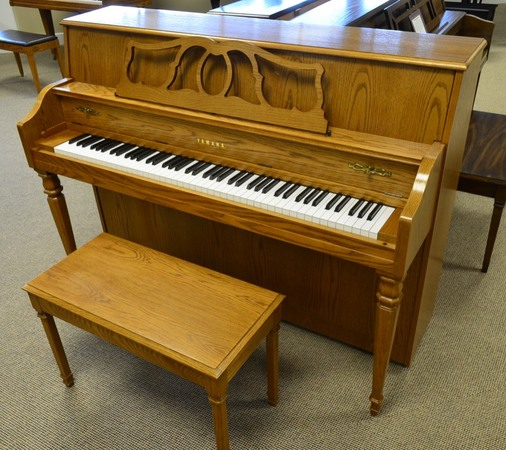 1996 yamaha m500 for Yamaha console piano prices