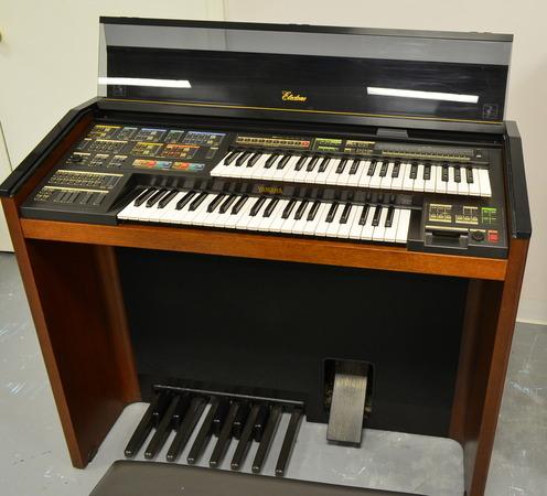 Yamaha mr 700t organ for Yamaha electone organ models