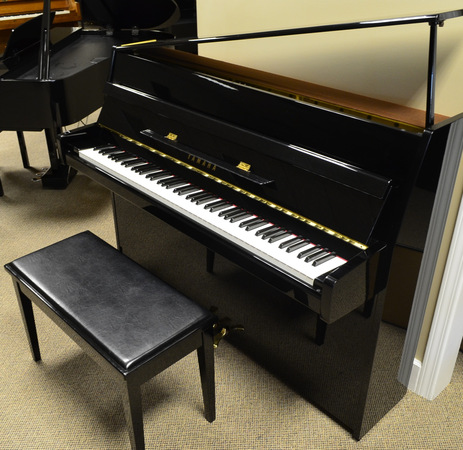 1992 yamaha m1e contemporary console for Yamaha console piano prices