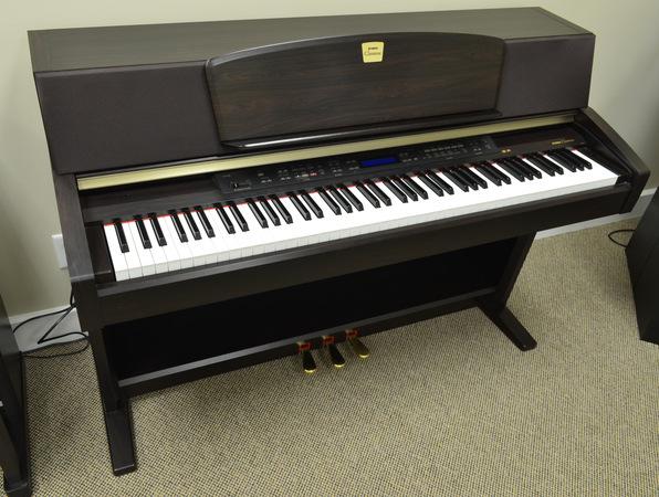 2002 yamaha clavinova clp 970a for Yamaha clavinova clp 950 price