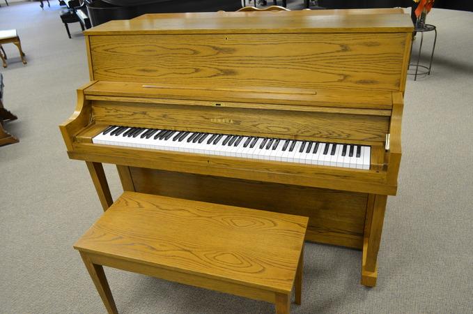 1987 yamaha p22 studio piano