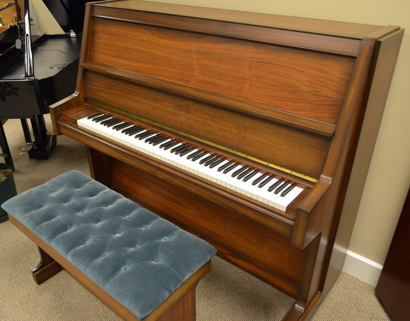 Astin Weight Upright Piano