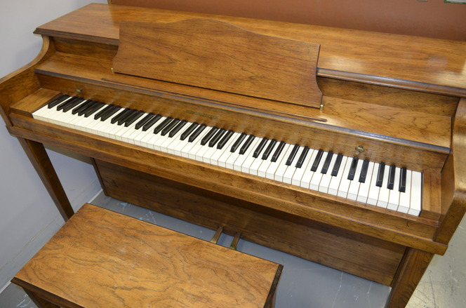 Mendelssohn Piano