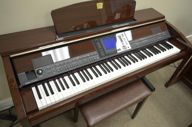 Yamaha clavinova cvp 403 for Yamaha clavinova clp 950 price