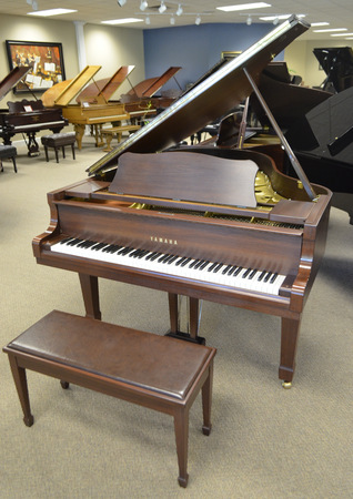 1993 yamaha c3 grand piano for Yamaha c3 piano review