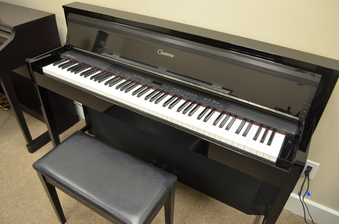 yamaha clavinova clp s308 digital piano. Black Bedroom Furniture Sets. Home Design Ideas