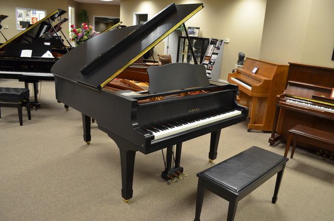 Yamaha c3 grand piano 2004 yamaha c3 for sale for Yamaha c3 piano review