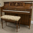 1980 Wurlitzer Console Piano - Upright - Console Pianos