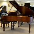 1922 Steinway Model M - Grand Pianos