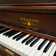 Schumann Upright Studio - Upright - Professional Pianos