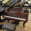1909 Steinway Louis XV Model O - Grand Pianos
