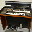 Yamaha MR-700T organ - Organ Pianos