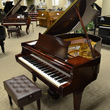 1968 Hamburg Steinway Model M - Grand Pianos