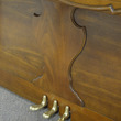 1983 Yamaha cherry French Provincial piano - Upright - Console Pianos