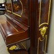 1893 One-of-a-kind Steinway Upright - Upright - Professional Pianos