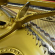 1904 Ice Cream Cone Steinway Model B - Grand Pianos