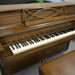 1970 Cable-Nelson Console Piano - Upright - Console Pianos