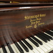 1902 Steinway Model A2 with Ice Cream Cone Legs - Grand Pianos