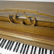 Melville Clark Spinet Piano - Upright - Spinet Pianos
