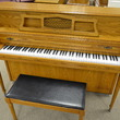1986 Conn Console Piano - Upright - Console Pianos