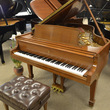 1985 Steinway Model L Grand - Grand Pianos