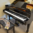 1999 Kohler & Campbell SKG-600S Player Grand - Grand Pianos