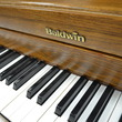 1983 Baldwin Hamilton Studio Piano - Upright - Studio Pianos