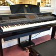 Yamaha Clavinova CVP-409 Digital Piano - Digital Pianos
