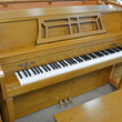 1992 Yamaha M302 Console Piano - Upright - Console Pianos